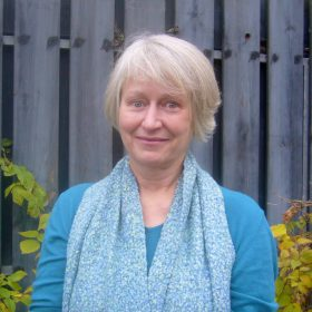 Ulrike Gebhardt