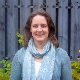 Katja Korf